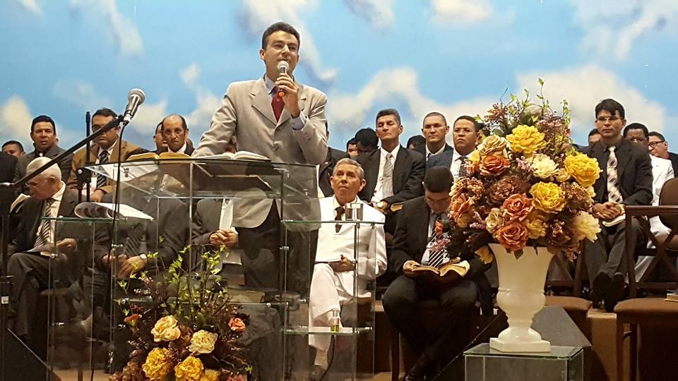 Missionário da Venezuela