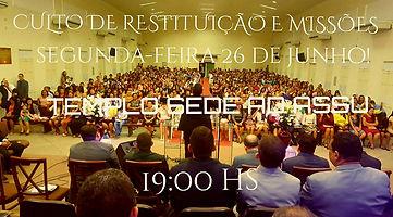 Restituição e Missão jun 17