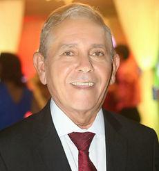 Alfredo Luiz de Melo