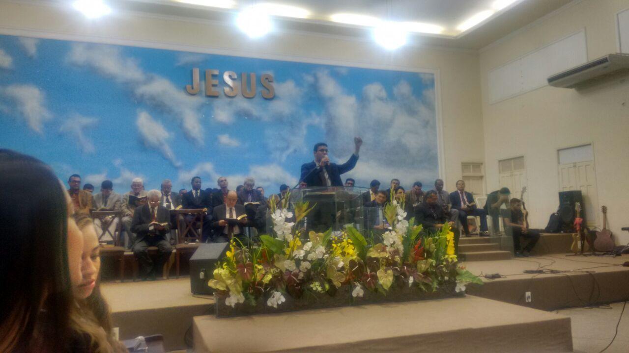 Culto de Restituição e Missão