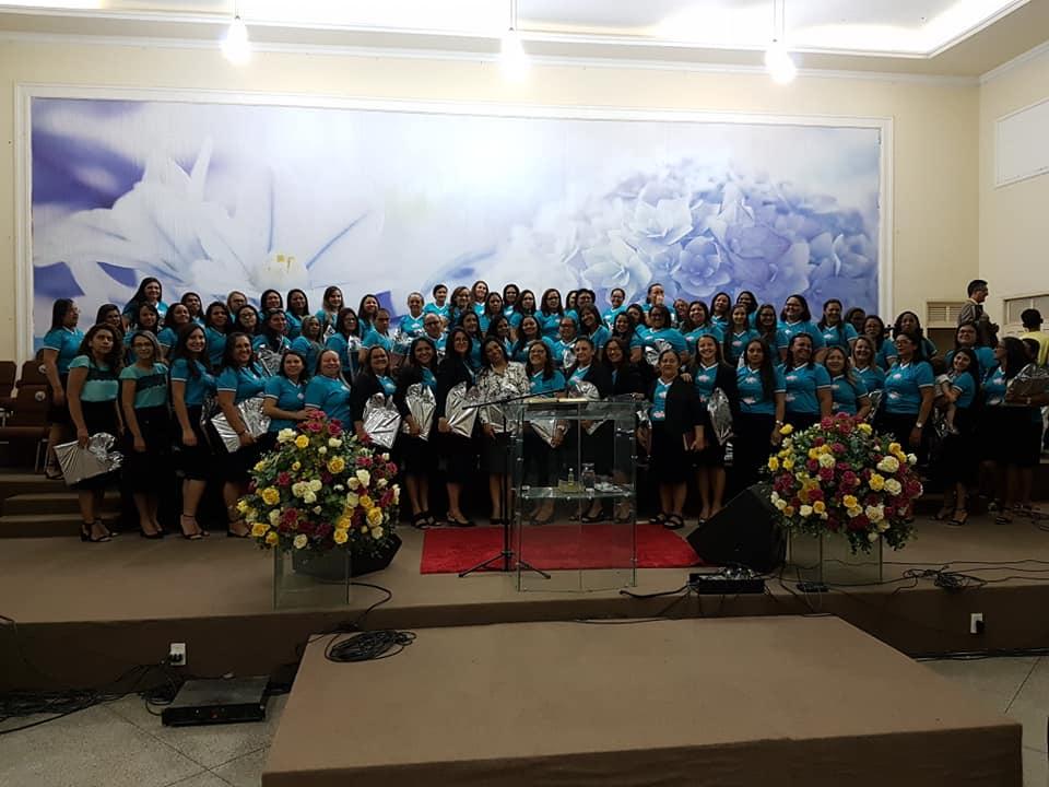 57 Anos do Círculo de Oração