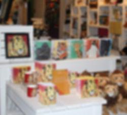 Rose Hill Designs collaborations ZSL London Zoo Pop Up Shop