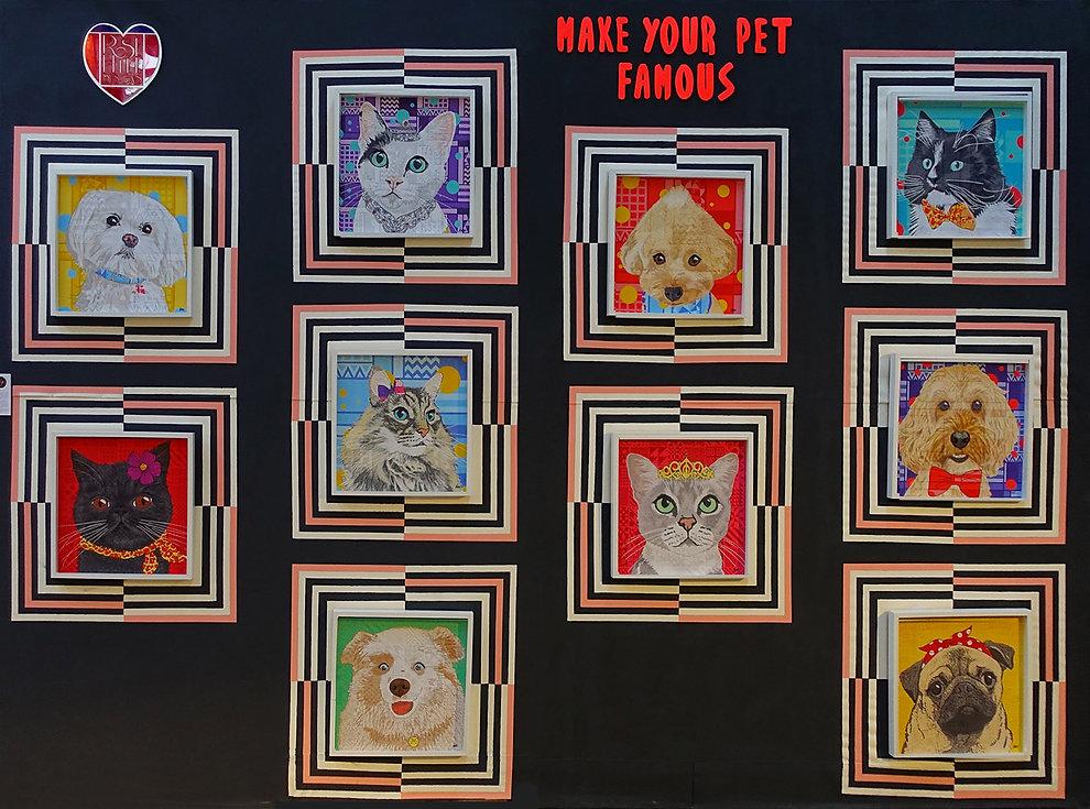 0 Make Your Pet Famous Picknik Exhibitio