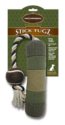 Ruff & Whiskerz Natural Stick Tugz