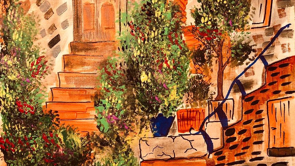 The garden #52