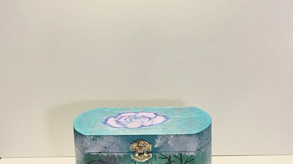 Garden box #88
