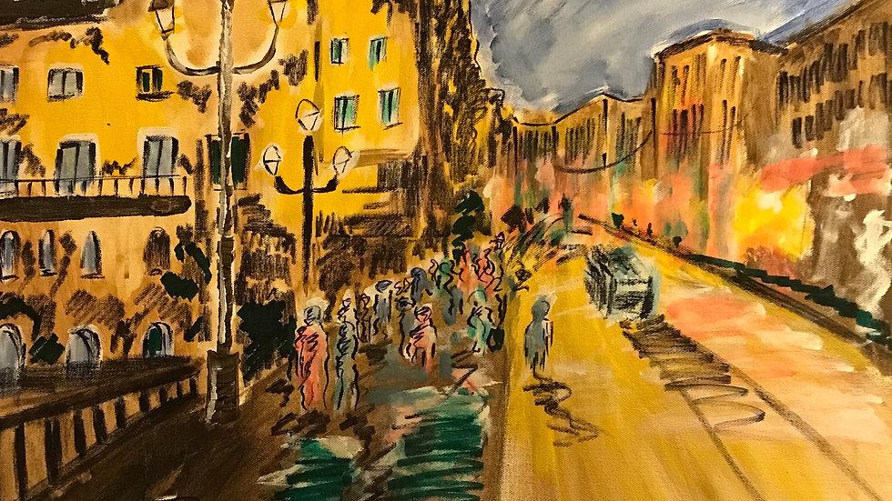 Euro Streets #27