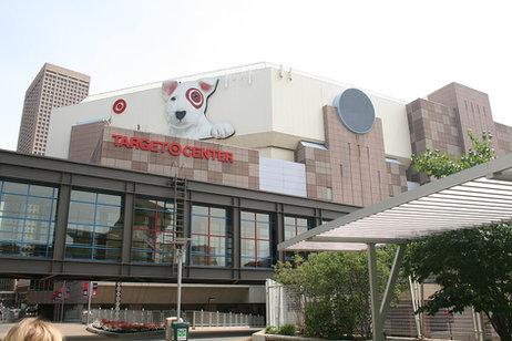 Target Center