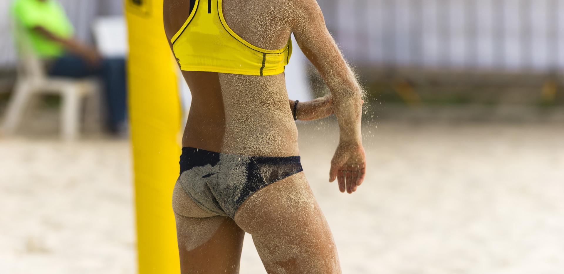 Sandy Player