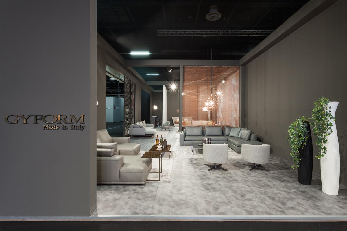 Gyform | IMM Cologne 2018