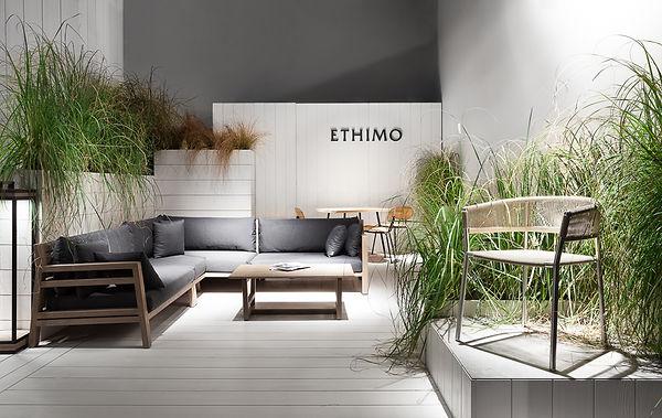 Ethimo Showroom