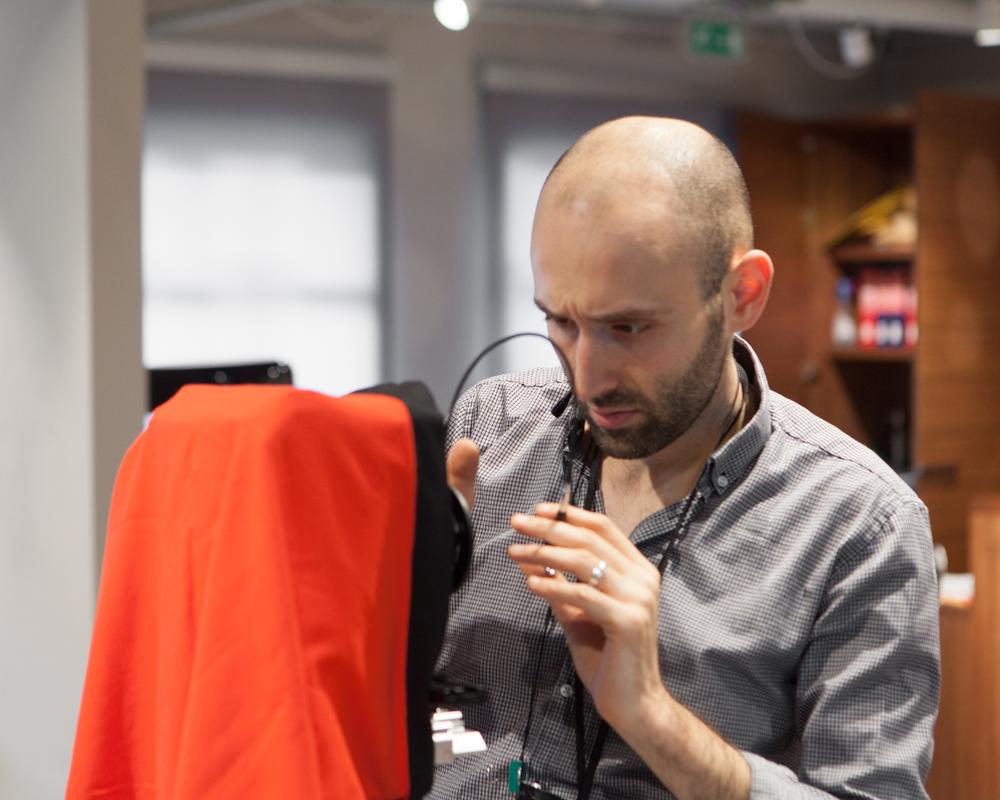 Andrea Bartoluccio