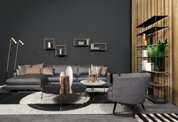 Vibieffe | IMM Cologne 2018