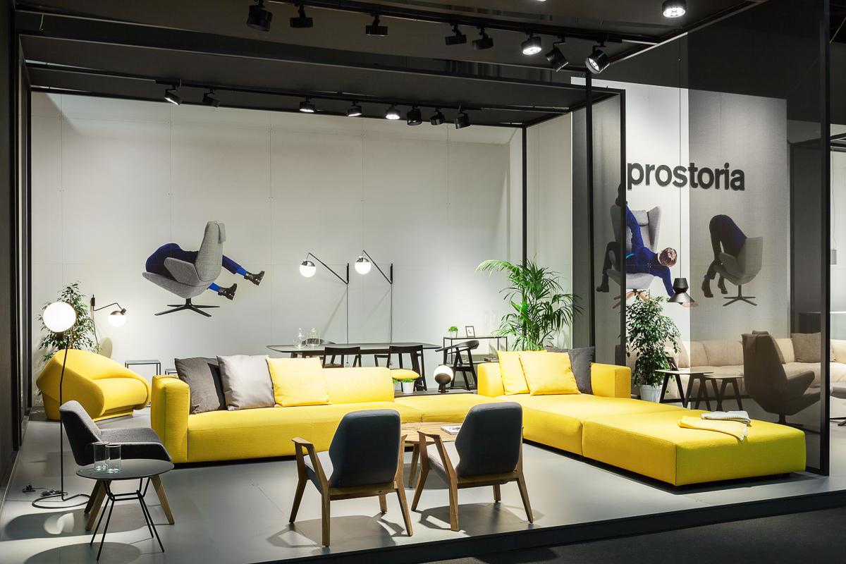 Prostoria | IMM Cologne 2018
