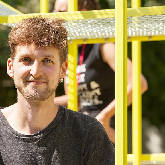Jonas Van Put | Designer