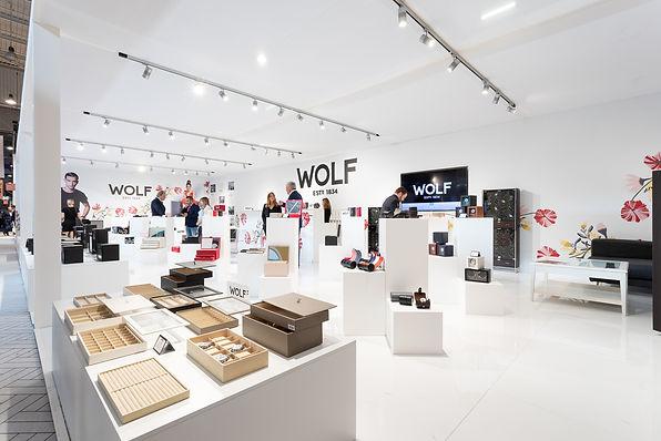 Wolf 1434 - Maison et Objet 2019