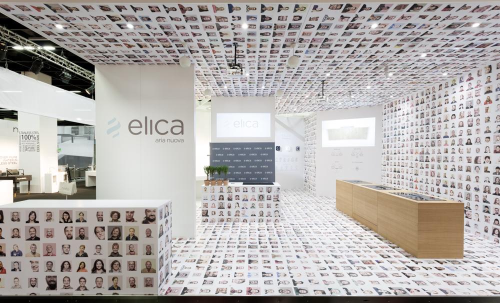 Elica s.p.a. - Showroom