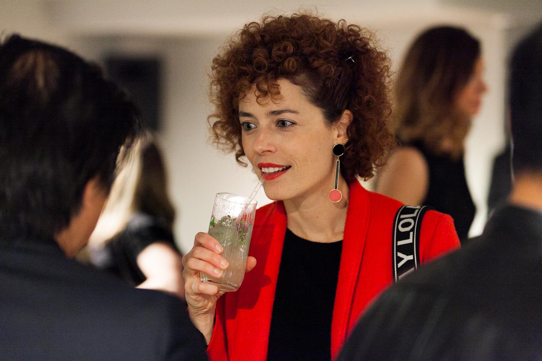 Poltrona Frau - Cocktail party