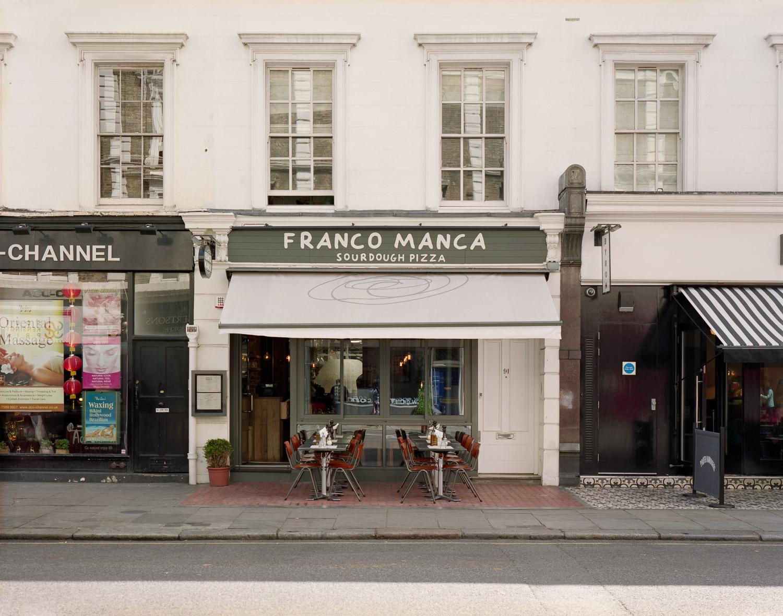 Franco Manca Restaurants