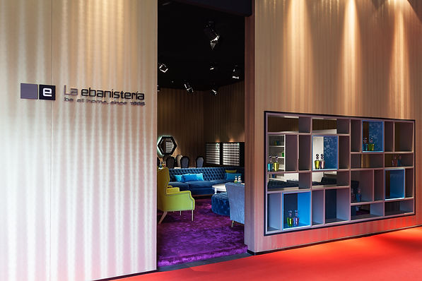 La ebanisteria | Showroom