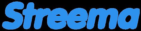 Streema Logo
