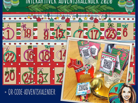 QR-Adventskalender 2020