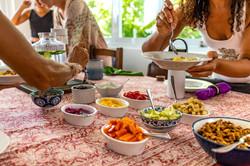 Make Your Own Beautiful Chia Bowl Breakfast