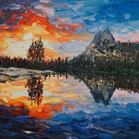 You like Pop Art Impressionism!