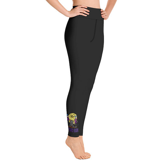Goonz Yoga Leggings