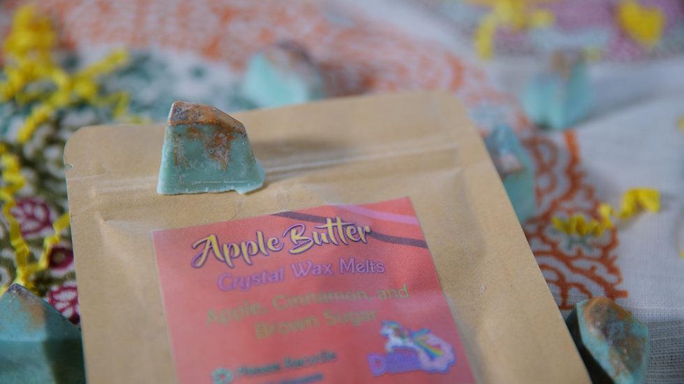 Apple Butter Crystal Wax Melt