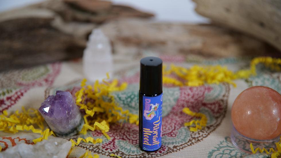 Vibrant Mood Essential Oil Roller