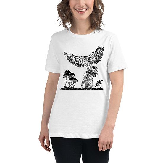 Spirit Guide Women's Relaxed T-Shirt