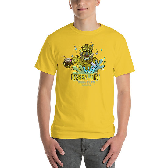 Kreepi Short Sleeve T-Shirt
