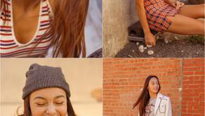 Modeling Photoshoot VS Headshot Photoshoot
