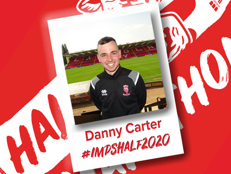 IMPspiring Story: Danny Carter