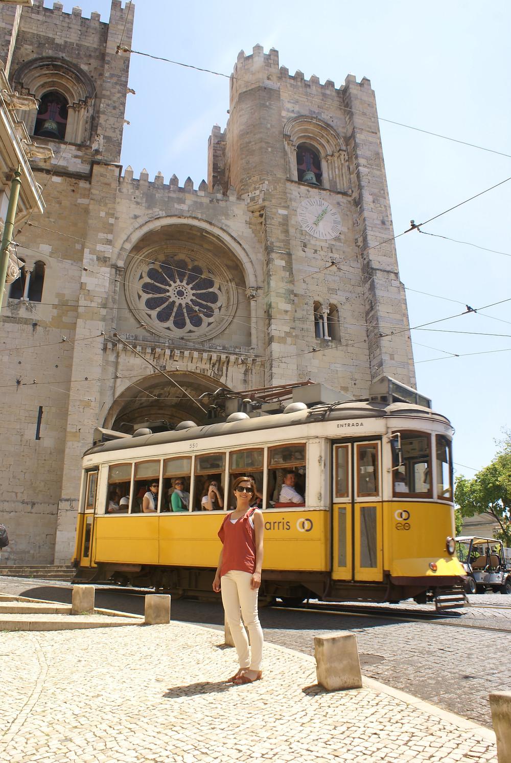 catedral de lisboa #lisboa