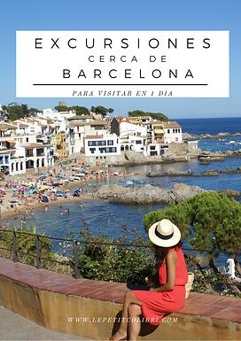 EXCURSIONES cerca de Barcelona: Buenas, Bonitas y Baratas