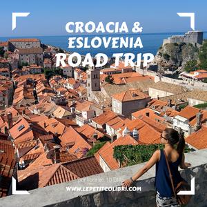 ruta por libre a croacia y eslovenia