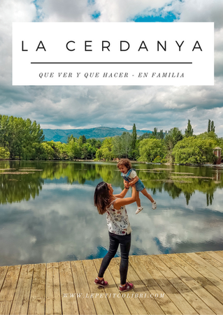 La Cerdanya - Que Ver y Que Hacer, en FAMILIA