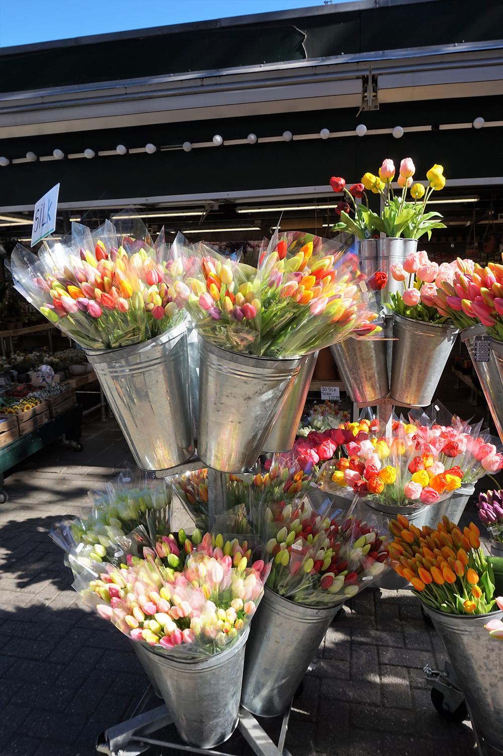 mercado flores amsterdam