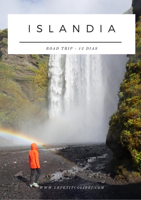 ISLANDIA ROAD TRIP - 12 DÍAS