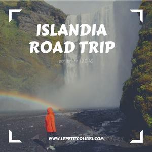 viajar a islandia por libre