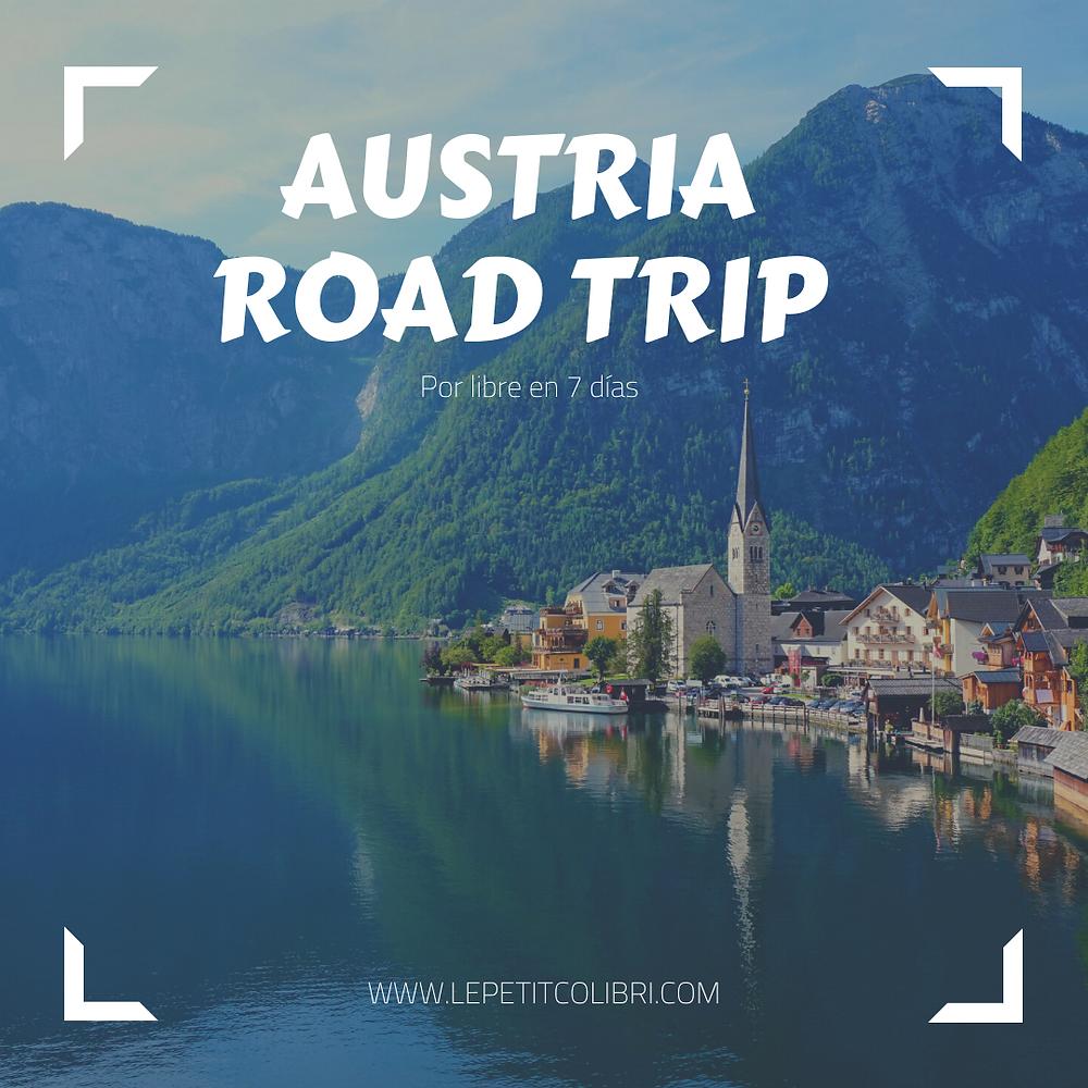 viajar a austria