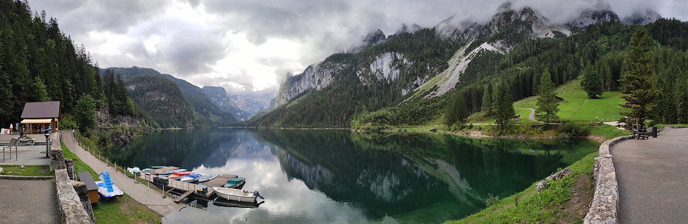 lago gosau