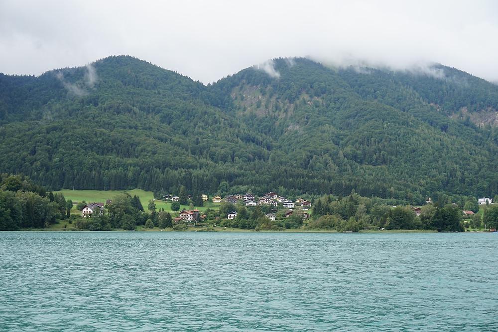 lago Fuschlee