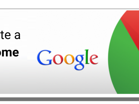 How to create a Chrome profile for your Google account