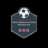 Logo transparent - Soccerscouting Benelu