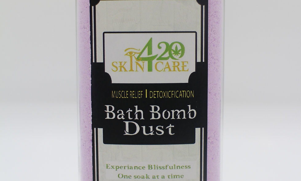 CBD Bath Dust 200mg
