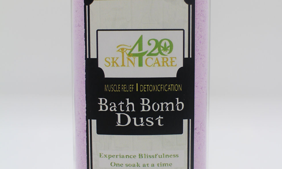 CBD Bath Dust 200mg