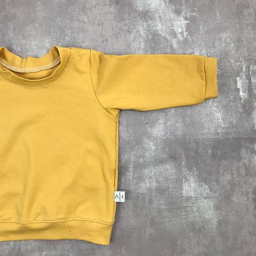 Sweater (0-3 Monate)